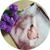 Jual Jilbab Segiempat Satin Silk | Jilbab Satin | Jilbab Umama | Voal heave Murah