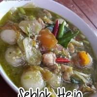 Jual Seblak Cilok ( Seblok ) - Hejo / bumbu sambal ijo Murah