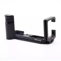 Fujifilm XT10 Fuji X-T10 Pro Vertical L Bracket Tripod Quick Release