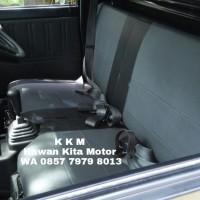 KKM Sarung Jok Mobil Daihatsu Grand Max Oscar Blindvan