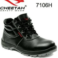 Katalog Sepatu Safety Cheetah Katalog.or.id