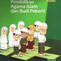 Harga BUKU SISWA PENDIDIKAN AGAMA ISLAM DAN BUDI PEKERTI SD M | WIKIPRICE INDONESIA