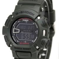 "G-9000-3VDR ""MUDMAN"" Casio G-Shock Professional Series"
