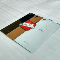 Backdoor / Back cover Tutup Baterai Sony Xperia Z3 Original Quality