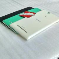 Backdoor/casing belakang / tutup baterai Sony Xperia C3