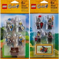LEGO CASTLE Knight Battle Pack MISB
