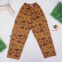 Celana Boim Batik Dewasa Uk JUMBO / Celana Harian Murah Panjang