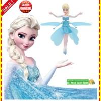 Jual Boneka Frozen,Boneka Elsa terbang,BEAUTIFUL FLYING ELSA DZ1411 Murah