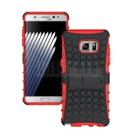 RUGGED ARMOR Samsung Galaxy Note 7 FE Fan Edition soft case casing hp