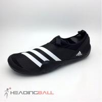 Sepatu Outdoor Adidas Original Climacool Jawpaw Slip On Cblack BB5444