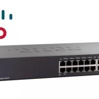 SRW224G4-K9-EU Cisco Small Business Managed Switch 24 ports