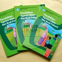 Harga BUKU PENDIDIKAN AGAMA ISLAM BUDI PEKERTI KLS 1 SD KUR 2013 REV 2017 | WIKIPRICE INDONESIA