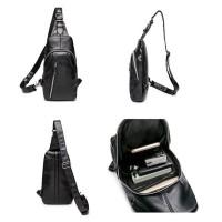Jual Backpack Bag Pria / Tas Selempang Pria / Tas Shoulder Pria MB0546 Murah
