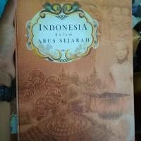 INDONESIA DALAM ARUS SEJARAH Jilid 2 -KERAJAAN HINDU BUDHA