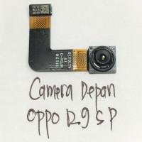 Spare Part Camera Oppo R9SP / Kamera Depan / Optik Camera Oppo