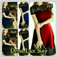 Dress Lace Susy