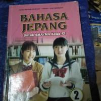 bahasa jepang sma kelas 2 aryaduta