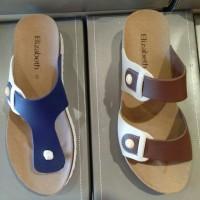 promo sandal wanita elizabeth murah