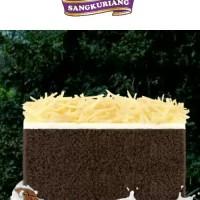 Jual LBS Brownies Keju Murah