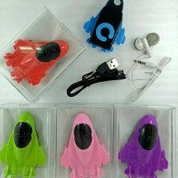 MP3 player Plane Mp3 Pesawat Free Handsfree