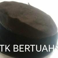 TOPI BERET BARET PRAMUKA TNI ABRI COWOK LAKI