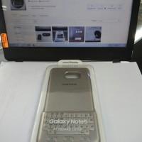 Jual Keyboard Cover Samsung Galaxy Note 5 Original Murah