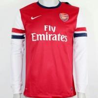 Jual jersey arsenal 2012 riklo Murah