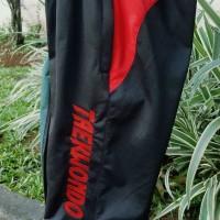 Jual training pants celana taekwondo dream fight win Murah