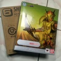 Jual SHF Kamen Rider Baron Lemon Energy Arms Limited Murah