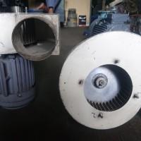 Fan Blower 1 HP RPM 2900 Listrik 1 Phase