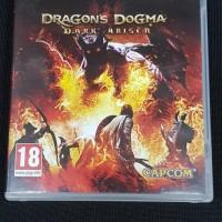 KASET PS3 SECOND DRAGON DOGMA DARK ARISEN