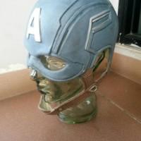 Jual captain america full mask Murah