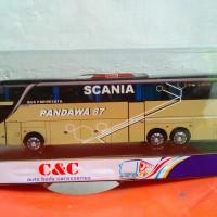 MINIATUR BUS PANDAWA 87 BIS