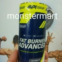 FAT BURNER ADVANCED API