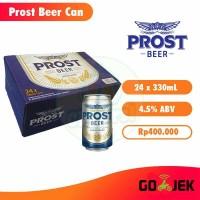 Prost / Beer / Beer Prost / Minuman kaleng