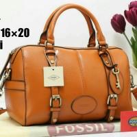 Tas FOSSIL Maddox Satchel Bag 729# (02)*