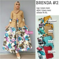 BRENDA #2 SET