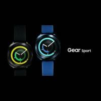 SAMSUNG GEAR SPORT Smartwatch - NEW - 100% ORI
