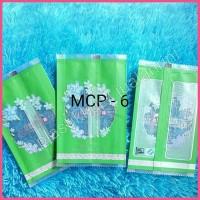 Jual Plastik kue/ plastik mooncake/ cookies bag MCP6 Murah