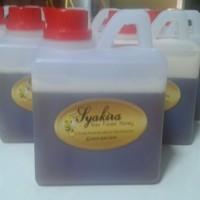 Jual 1/2 KG MADU MENTAH (Raw Honey) Ujung Kulon Murah