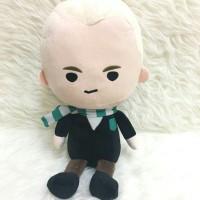 Jual boneka draco malfoy boneka pokemon boneka totoro boneka lucu kado gift Murah
