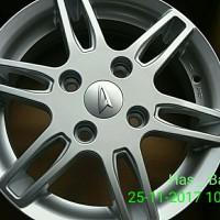 velg oem Original Daihatsu All New Xenia Attivo Ring 14