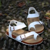 Jual Sepatu Sandal Jepit Wanita Sendal Tali Casual Cewek Flat Shoes Murah Murah