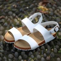 Jual Sepatu Sandal Jepit Wanita Sendal Tali Casual Cewek Flat Shoes Murah 1 Murah