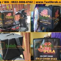 Tas Delivery Makanan / Box Delivery Makanan / Box Delivery Motor