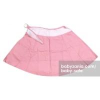 Jual  Baby Safe Poncho penutup menyusui  Pink T2909 Murah
