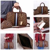 """"""" BISA TAWAR"""" Bonia Renaissance Satchel Bags 84117"""