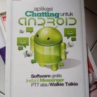 Aplikasi Chatting Untuk Android -Wishnu