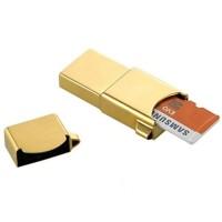 Samsung Metal OTG Card Reader with EVO MicroSDHC 32GB Murah
