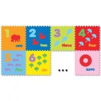 Jual Evamet Angka Gambar - Mainan Anak - Matras / Puzzle Murah Murah